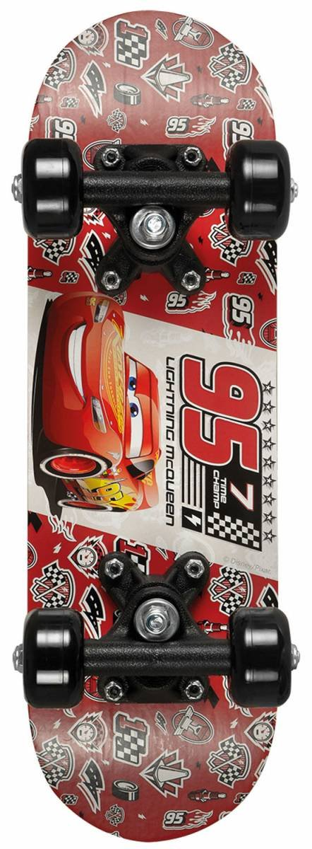 Powerslide Disney Cars 3 Miniboard