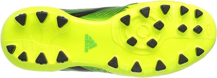 adidas Predator Absolado LZ Traxion AG, Botas de fútbol niño