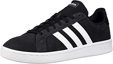 granja darse cuenta enfocar  Amazon.com | adidas Men's Grand Court Sneaker | Fashion Sneakers
