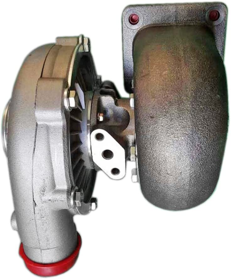 Turbo TF07 Turbocharger VAME088865 for Kobelco Excavator SK250LC