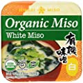 Hikari Organic Miso Paste, White, 17.6 oz from Hikari Miso