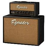 Egnater Tweaker Series Head and Tweaker 1x12 Half Stack
