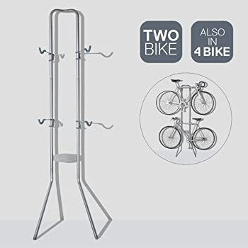 Michelangelo 2 Bike Gravity Stand