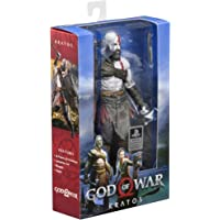 """God of War Action Figure Kratos, 7"""" - Special Edition"""