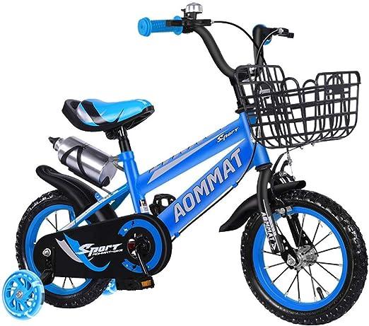 Bicicleta niños 12 / 14inch de Aprendizaje de los Niños de ...