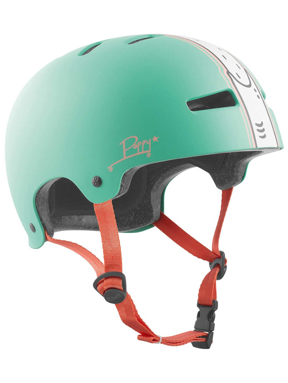 TSG Damen Evolution Wmn Pro Design Helm TSGA5|#TSG 750126