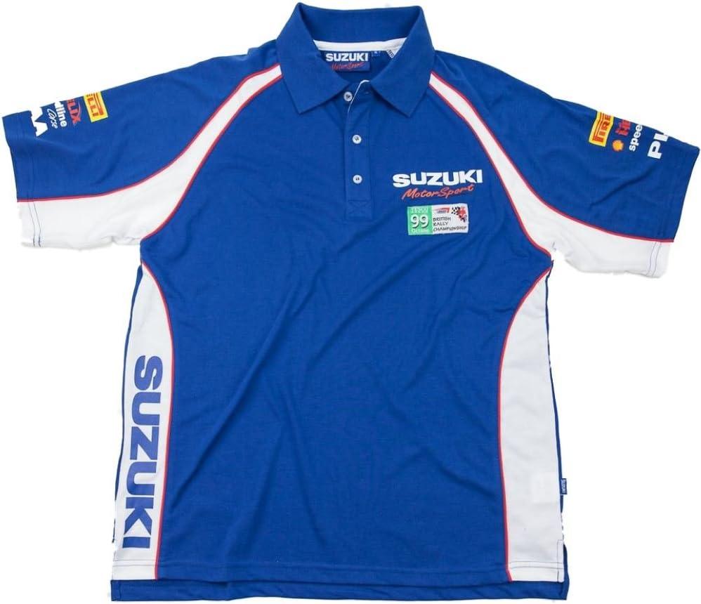 Suzuki Motorsport - Polo para mujer, equipo de rally, Suzuki ...