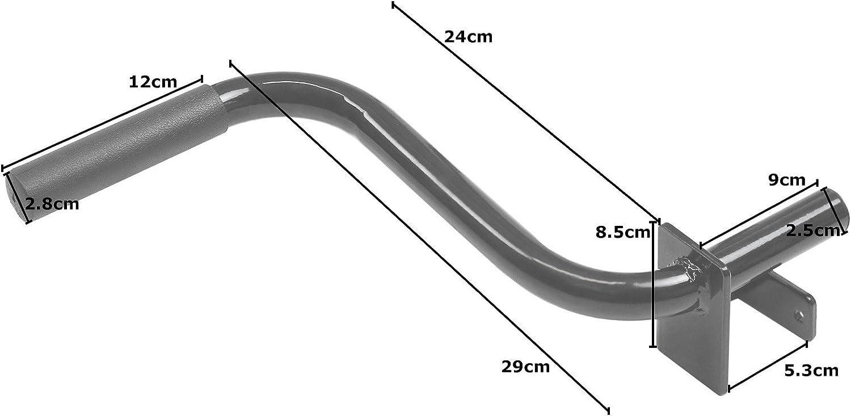 EVA Mallette de transport rigide en /éthyl/ène-ac/étate de vinyle Hermitshell pour d/émarreur au lithium NOCO Genius Boost Plus Ultrasafe Gb40/1000/A 12/V