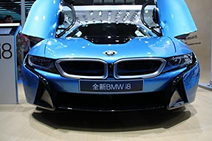 Amazon Com Gifts Delight Laminated 36x24 Inches Poster Bmw I8