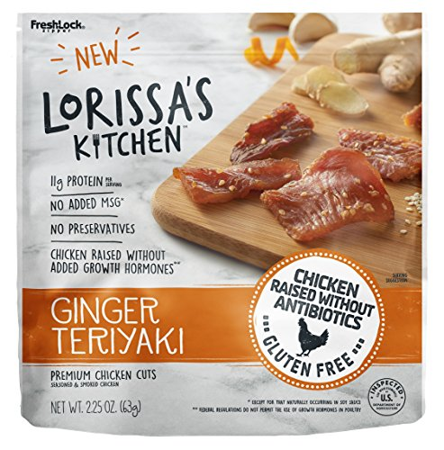 Lorissa's Kitchen Jerky