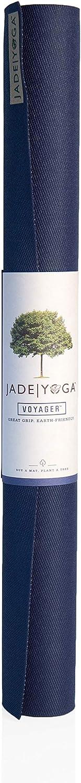 Estera de Yoga y Ejercicios JadeYoga