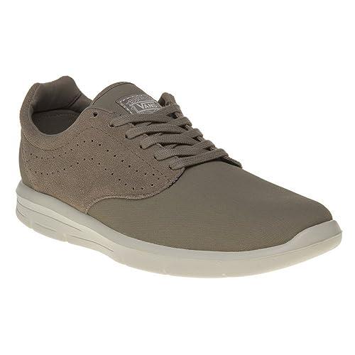 Vans Iso 1.5 Herren Sneaker Graubraun: : Schuhe