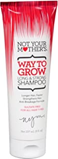 product image for Not Your Mother's Way to Grow Long & Strong Shampoo 8 oz (Pack of 7)