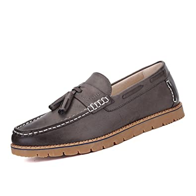Chaussures Xiaoyouyu noires homme NeZ5A
