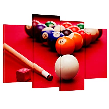 Amazon Hello Artwork Large Size 40 Pieces Billiard Balls Stunning Pool Ball Decorations