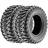 Terache 28x11-14 28x11x14 ATV UTV Tires 8 PR