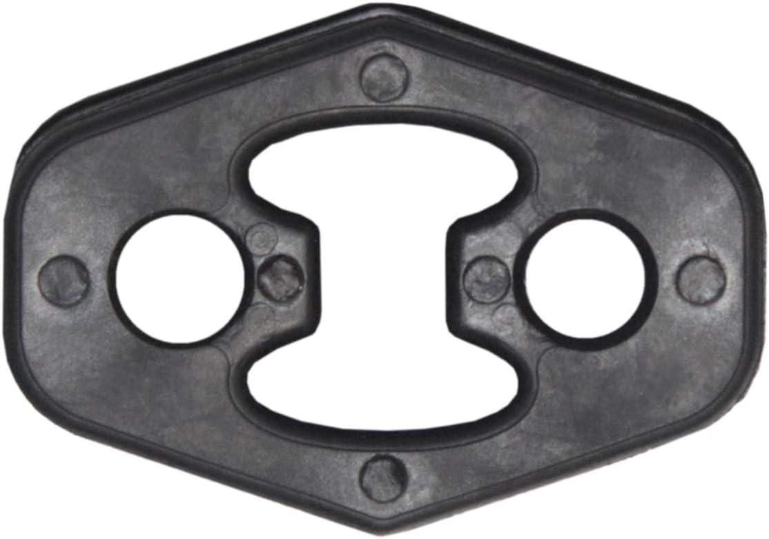 Montagesatz Auspuff/Mitteltopf