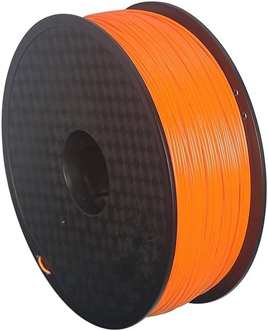 Iplusmile Carrete de filamento de Impresora 3D PLA 1.75 mm 1 kg ...