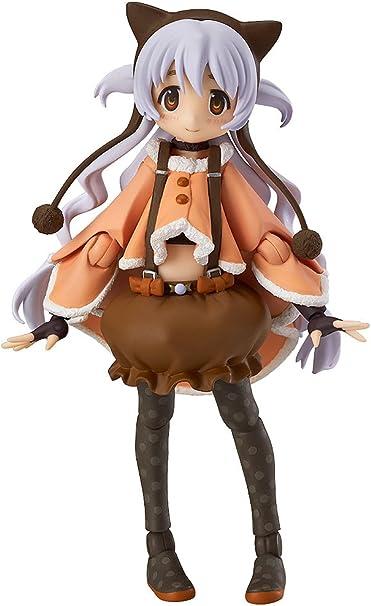 Good Smile Puella Magi Madoka Magica: The Rebellion Story: Nagisa Momoe Figma Action Figure