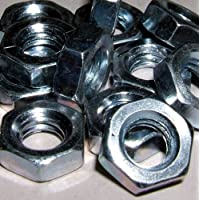 Écrous en acier inoxydable M2