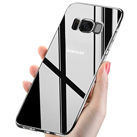 coque samsung s8 anti-rayures