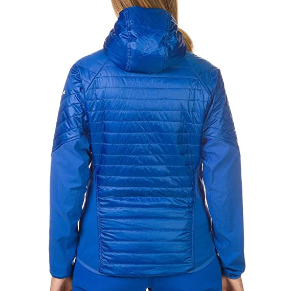 Salewa Ortles Hybrid 2 Insulated Jacket - Womens at Amazon Womens Coats Shop