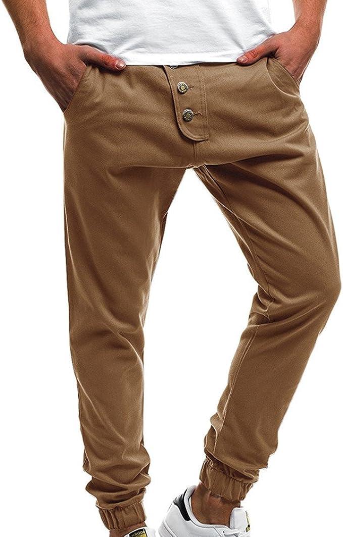 HERREN SLIM FIT Jogger JeansSchlupf JeansJogginghose im