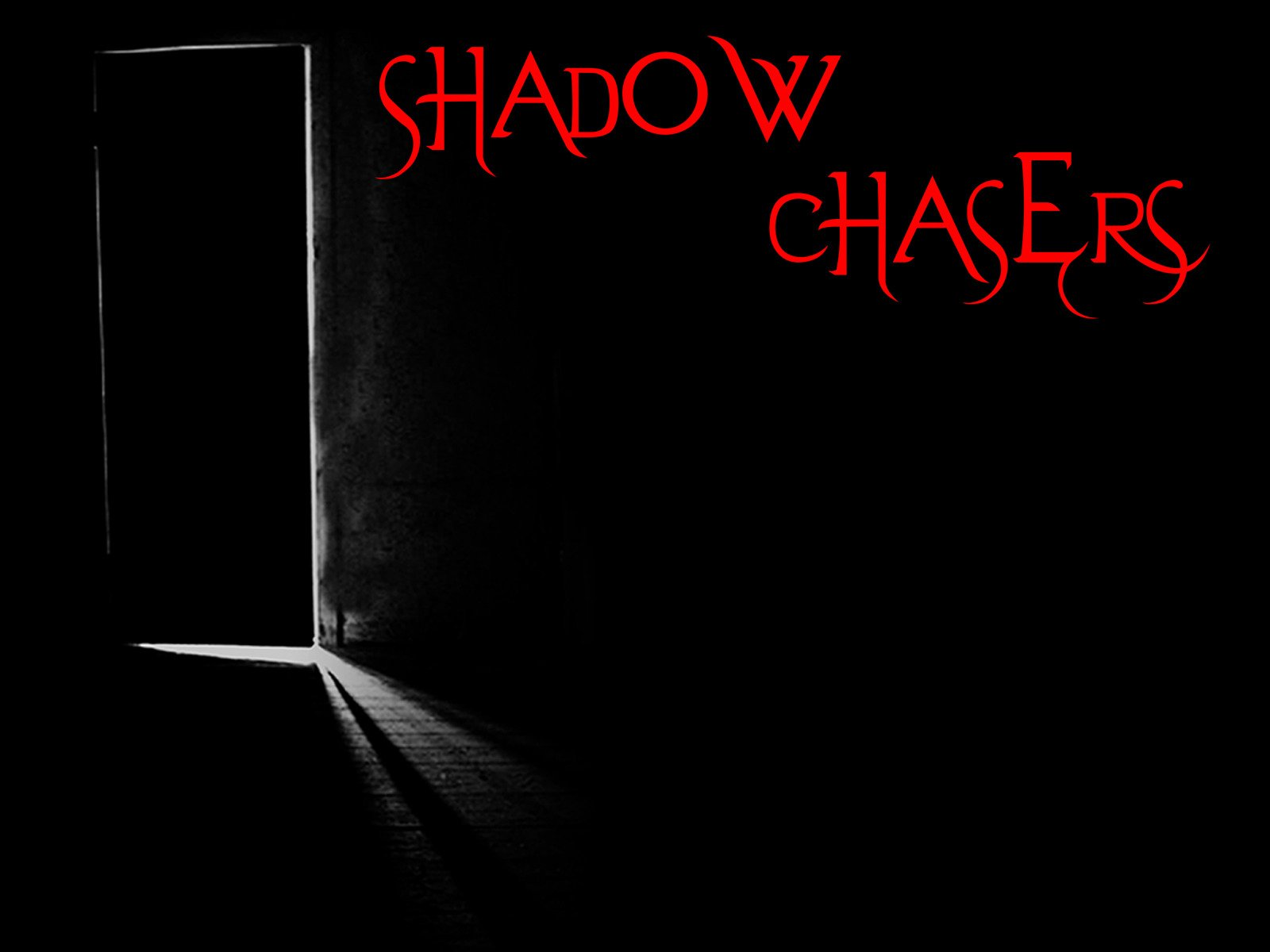 Shadow Fall (Shadowchasers)