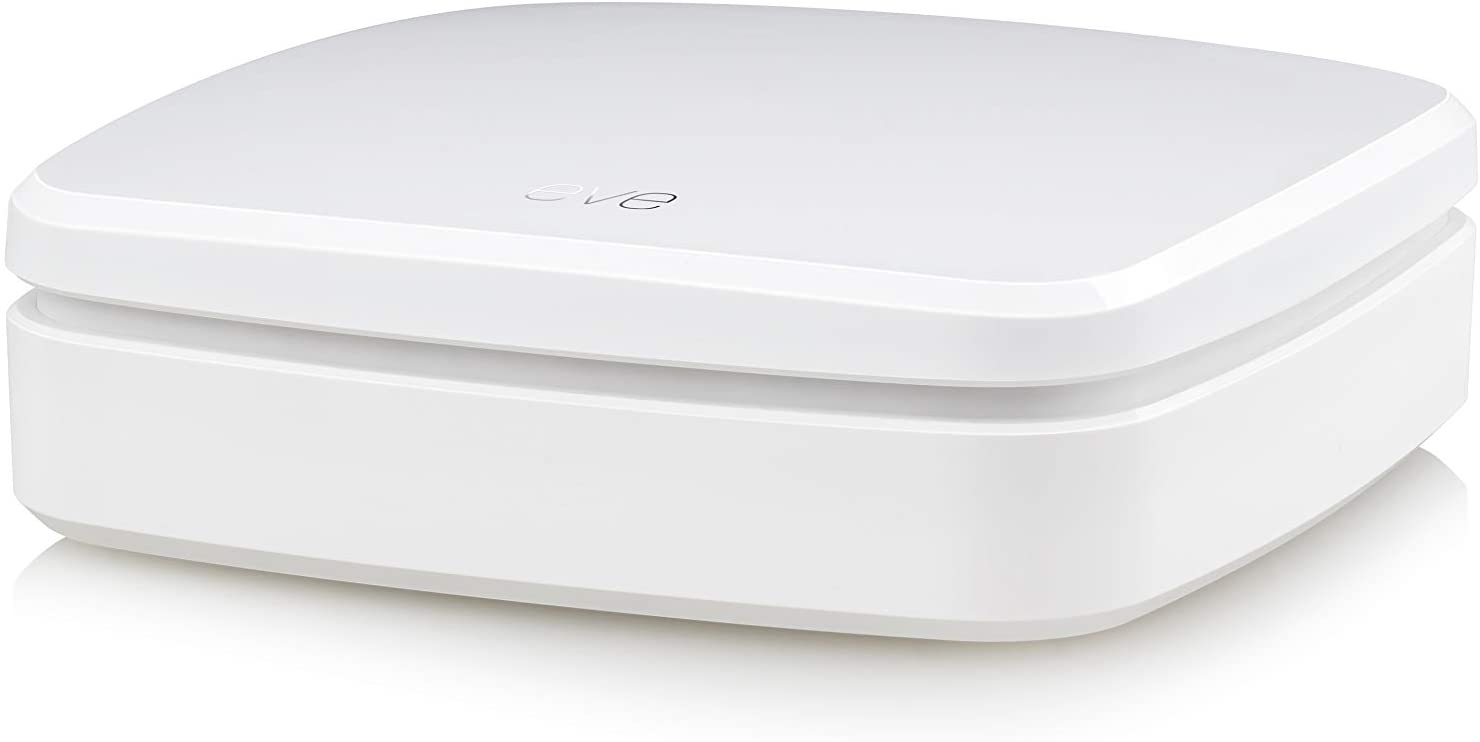 Eve Extend - Bluetooth Range Extender for Apple HomeKit-enabled Eve Accessories