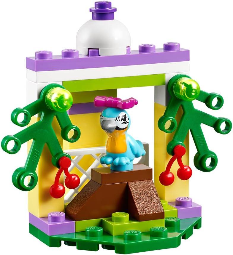 LEGO Friends 41044 Macaws Fountain by LEGO