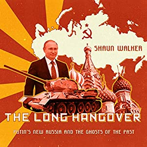 The Long Hangover Audiobook