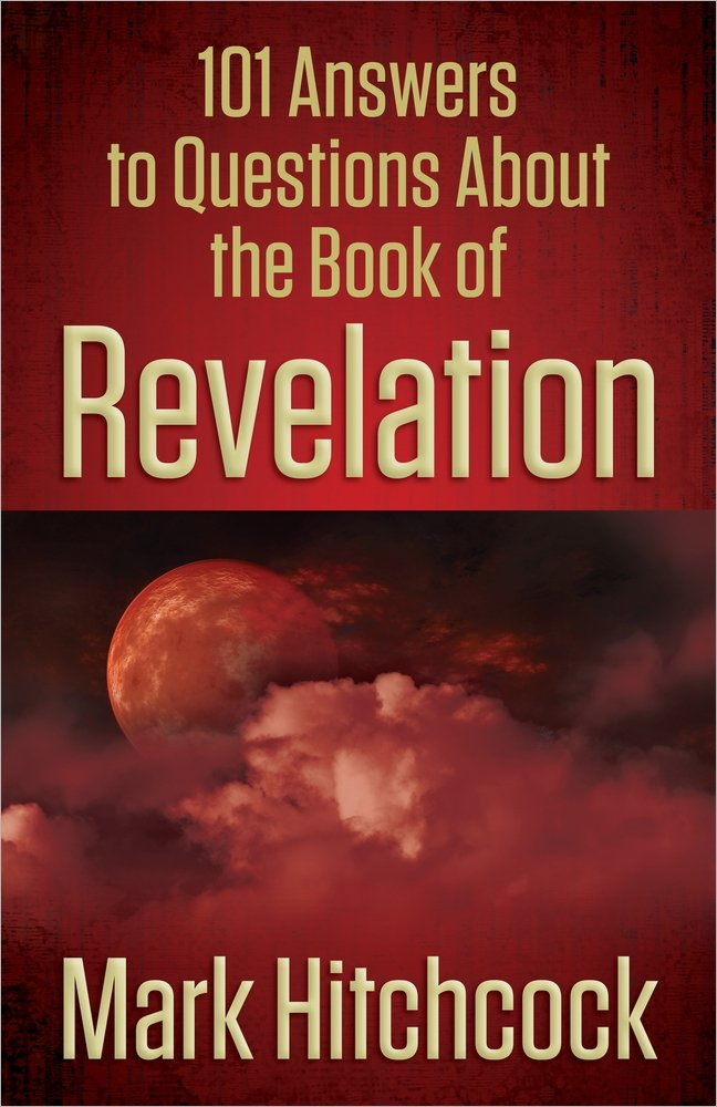 101 answers to questions about the book of revelation mark 101 answers to questions about the book of revelation mark hitchcock 9780736949750 amazon books fandeluxe Ebook collections