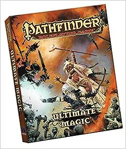 Descargar Libros En Gratis Pathfinder Roleplaying Game: Ultimate Magic Infantiles PDF