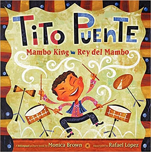 an introduction to the life of tito puente Timbalero and vibraphonist ernesto antonio tito puente (1923–2000) is known for his latin albums, their convoluted but accessible and feisty percussion segues and the introduction of the mambo subgenre to north american ears there is, however, only one album where he truly concentrates on the.