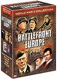 Battlefront Europe (World War II Collection) (Bilingual)
