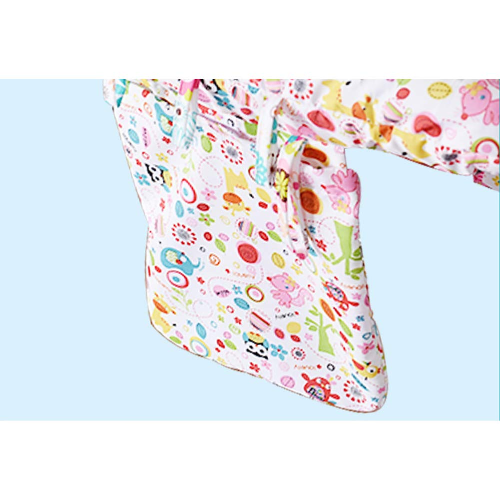 Toddler Universal Size High Chair Cushion Essentials Pocket Safety Harness 1 Cart Cover Baby Grocery Cart Cover Infant High Chair Cover 2-in-1 Shopping Cart Cover High Chair Cover