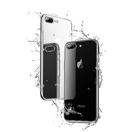 Amazon.com: Funda para iPhone 7 Plus, iPhone 8 Plus ...