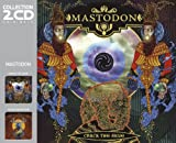 Mastodon: Crack the Skye/Blood Mountain (Audio CD)