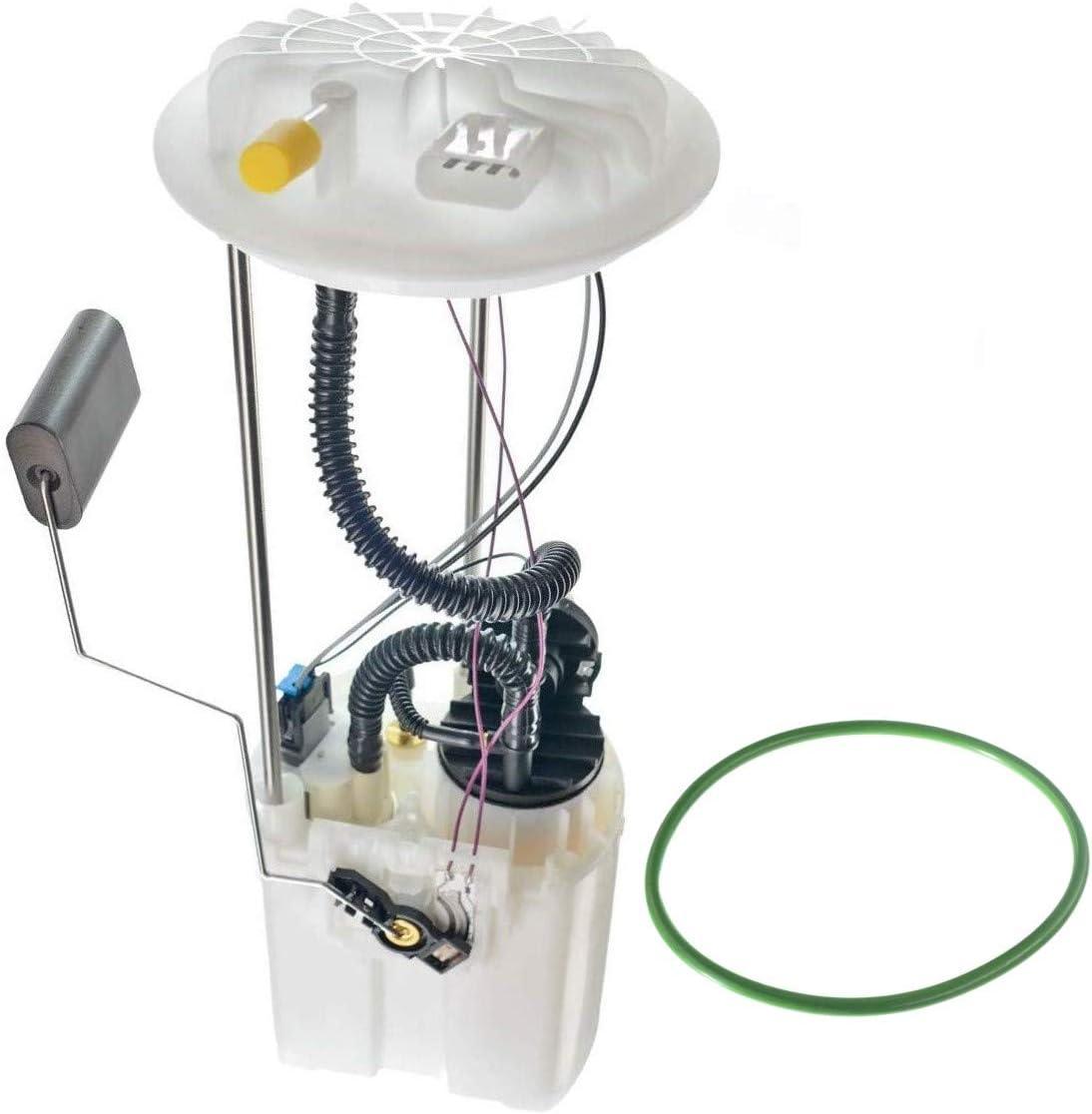 Amazon Com Electric Fuel Pump Assembly For Ram 1500 2012 Ram 2500 2011 2018 Ram 3500 2013 2017 Automotive