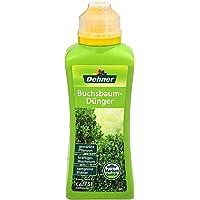 Dehner Buchsbaum-Dünger, 500 ml, 1er Pack für ca. 75 l