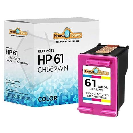 Amazon.com: HouseOfToners - cartuchos de tinta de remplazo ...