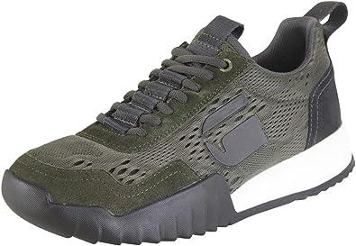 Rackam Rovic Combat Sneakers Shoes Sz