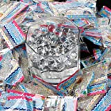 10 Pack Decoration Vase Filler - Transparent Reuseable Water Beads Gel (2000 ...