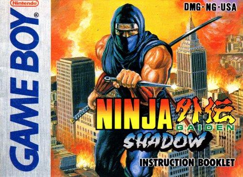 ninja gaiden shadow - 4