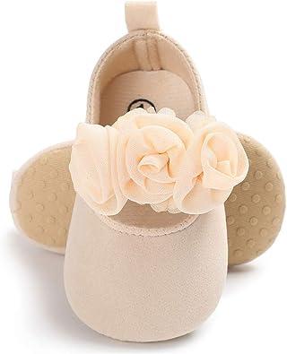 Newborn Infant Baby Girls Flower