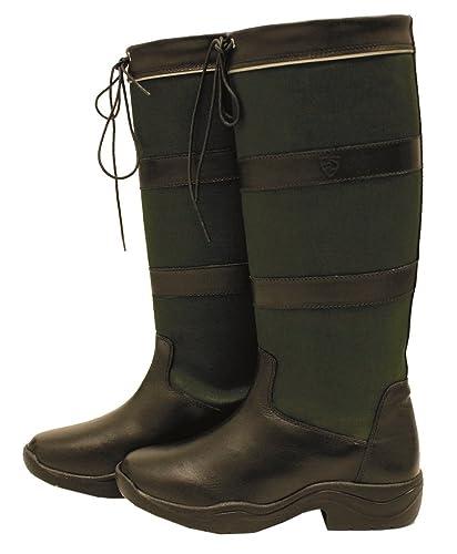 Amazon.com | Rambo Original Pull Up Boot | Boots