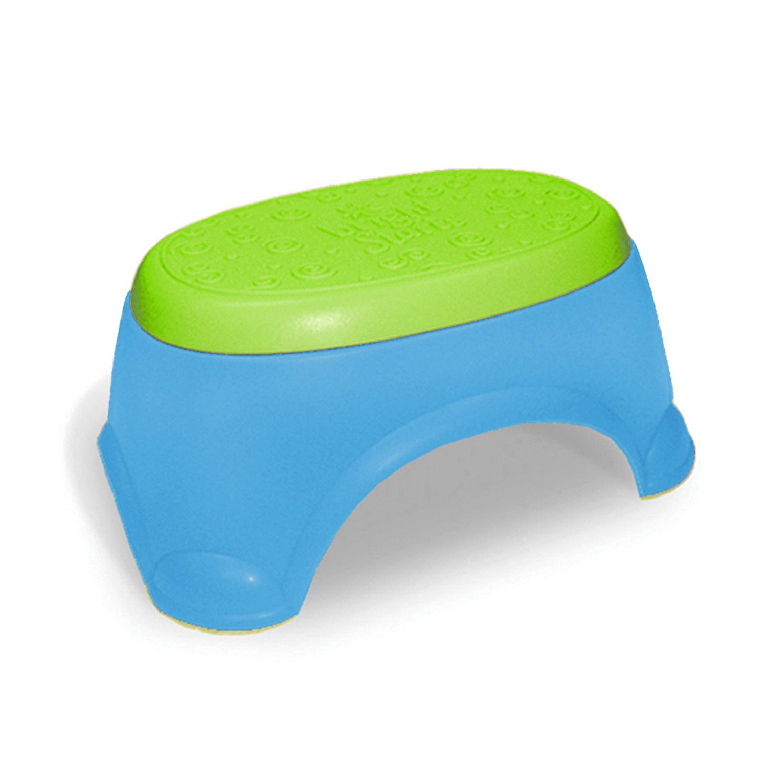 Amazon.com : Bright Starts Step Stool, Oval (Discontinued by ...