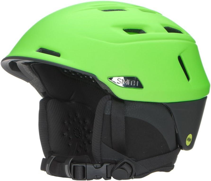 Smith Camber MIPS Helmet Matte Reactor Black Large