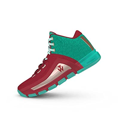 6188b825e5fb adidas J Wall 2 Ltd Edition Mens  Amazon.co.uk  Shoes   Bags