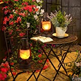 Yinuo Candle Flame Light Vintage